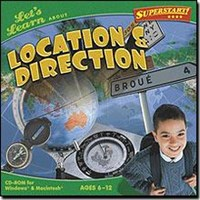 Lets Learn About Location & Direction