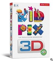 Kid Pix 3D Windows version download