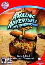 Amazing Adventures Collection Triple Pack