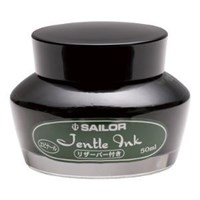 Sailor Regular JENTLE<br/>50ml Bottled ink