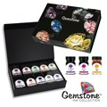 Monteverde Gemstone Edition<br/>10 x Colour Bottled Ink Collection
