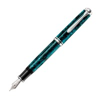 Pelikan Souveran 805<br/>Ocean Swirl Edition Fountain Pen