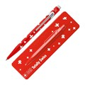Caran d'Ache Office Totally Swiss<br/>Special Edition Ball Pen