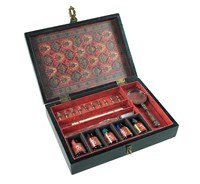 Authentic Models Heritage<br/>Classic Trianon Travel Writing Set<br/>+ Stock available February 2018