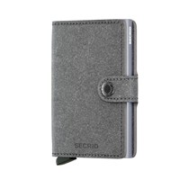 SECRID Mini-Wallet<br/>Recycled Stone Card Case