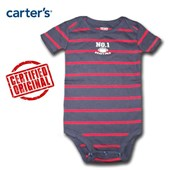 No. 1 Carter's® Original & Authentic Romper - Baby Girls & Boys Clothes