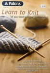 Learn to Knit revised edition 1249