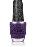 OPI - Nail Lacquer - PURPLES - 15ml - Can't Let Go