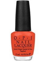 OPI - Nail Lacquer - ORANGES - 15ml - Call Me Gwenever