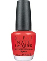 OPI - Nail Lacquer - ORANGES - 15ml - Cajun Shrimp