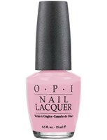 OPI - Nail Lacquer - PINKS - 15ml - Pinking Of You