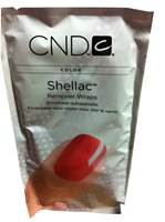 CND - Shellac - Remover Wraps
