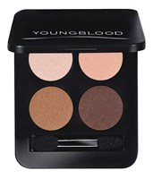 Youngblood - Pressed Mineral Eyeshadow Palette - Quads - 4gm