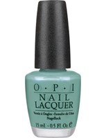 OPI - Nail Lacquer - BLUES - 15ml - Baby Blue