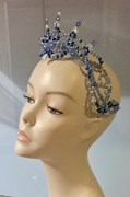 Ballet Tiara - Blue Bird V1 Compact (Sleeping Beauty)