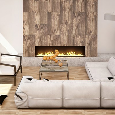 Understanding Modern Electric Fireplaces — Common Terms Defined