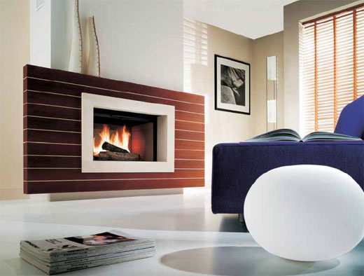 Fireplace Designs For Every Desire