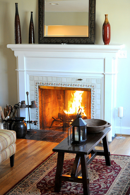 Discount Fireplaces for Home Remodels & New Construction