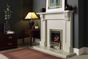 Aurora Monarch Fireplace