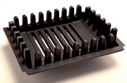 Burley Multi-fuel grate for Hollywell Woodburning Stove