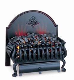 Burley Cottesmore Electric Fire Basket
