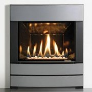 Gazco Logic HE Convector Gas Fire