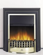 Dimplex Cheriton LE Freestanding Electric Fire