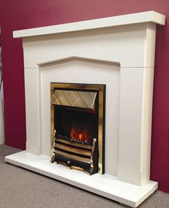 Evonic Fires Saphir Inset Electric Fire