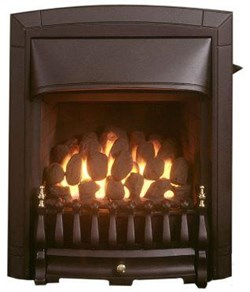 Valor Dream Full Depth Convector Inset Gas Fire