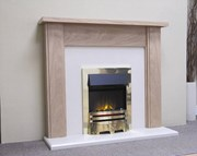 Evonic Fires Casal Inset Electric Fire