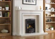 Valor Petrus Full Depth Homeflame Gas Fire