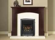 Valor Petrus Slimline Homeflame Gas Fire