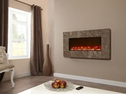 Celsi Electriflame Prestige Brown 1100