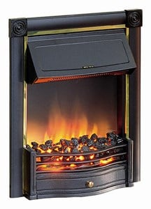 Dimplex Horton inset fire with unique Optiflame® effect (HTN20)