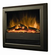 Dimplex Bach - Wall mounted or Inset Electric Fire