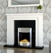 Evonic Fires Fusion Inset Electric Fire