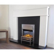 Evonic Fires Albany Inset Electric Fire