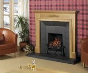OER Scotsman Timber Surround