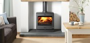 Yeoman CL8 Wood & Multi-fuel Stove