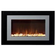 Burley Ayston Sensaswitch Electric Fire