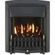 Valor Dream Homeflame full depth inset gas fire