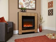 Celsi Electriflame Oslo Suite with 22