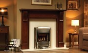 Valor Excelsior Balanced Flue Inset Gas Fire