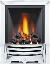 Be Modern Mayfair Gas Fire