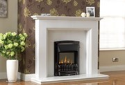 Valor Excelsior Full Depth Homeflame Gas Fire