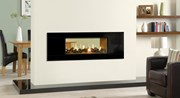 Gazco Studio 2 Duplex Double Sided Gas Fire