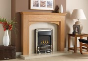 Valor Excelsior Slimline Homeflame Gas Fire