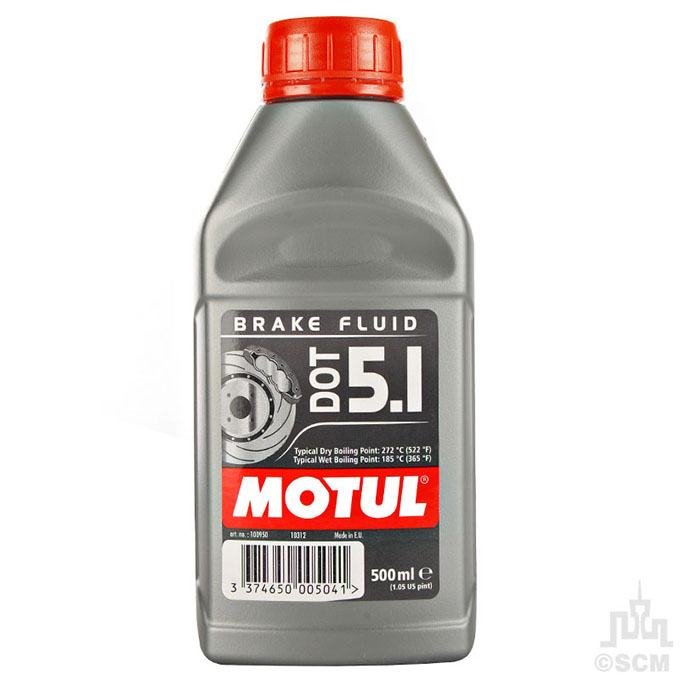 how to add brake fluid to a motorcycle
