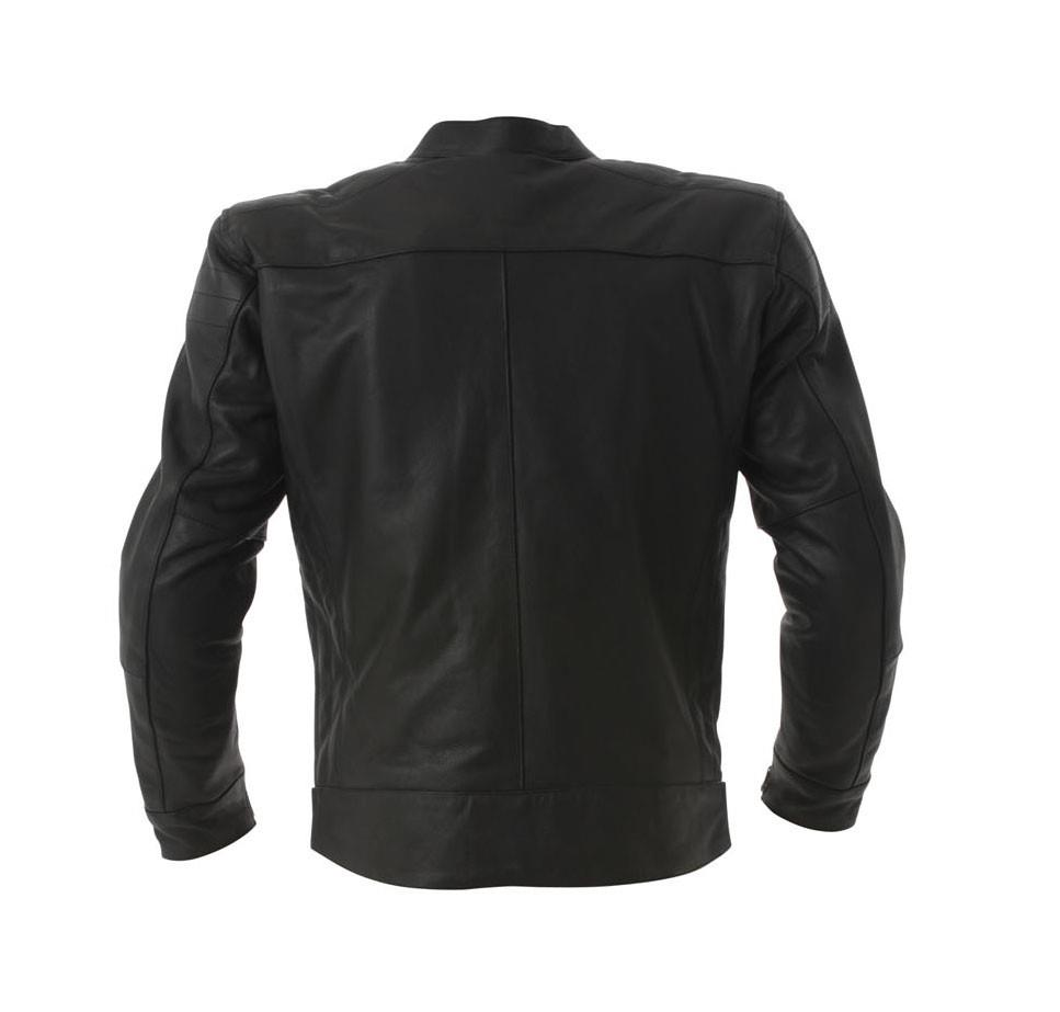 Leather jacket clearance
