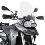 Givi 333DT Windscreen to suit BMW F650GS / F800GS